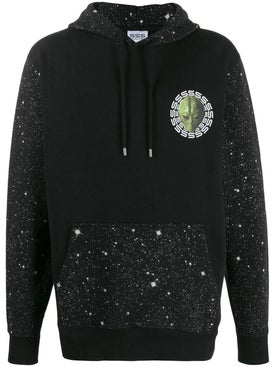 Sss World Corp - Galaxy Hoodie - Men