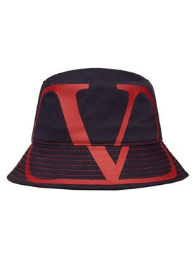Valentino - Vlogo Bucket Hat - Men