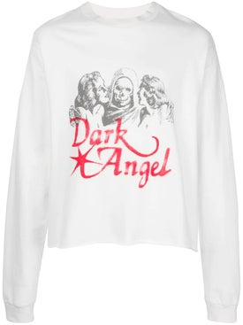 Nasaseasons - Dark Angel Sweatshirt - Men