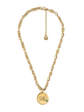 Goossens - The Webster X Goossens Aries Talisman Necklace - Women