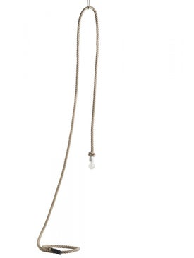 Christien Meindertsma - Flax Light 10 Meter - Home