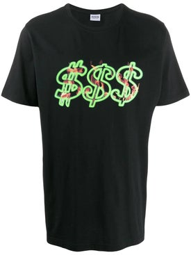 Sss World Corp - Dollar Sign T-shirt - Men