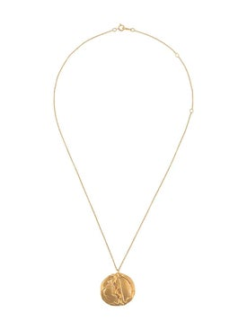 Alighieri - The Desert Shore Necklace - Women