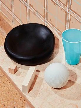 Tina Frey Designs - Large Amoeba Bowl - Serveware