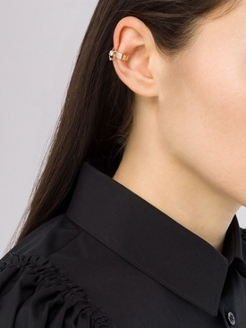 Two in One Earcuff