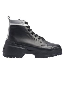 Rangers ankle boots MULTI BLACK