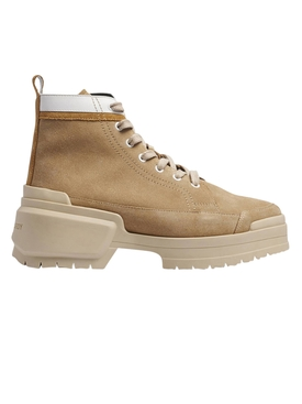 Rangers ankle boots MULTI SAND