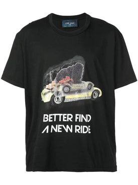Lost Daze - New Ride T-shirt - Men