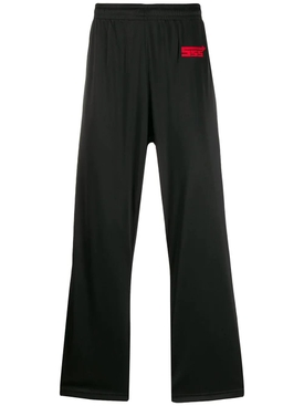 side panel jogger pant