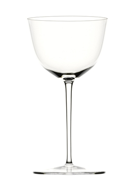 Patrician Wine Glass Clear
