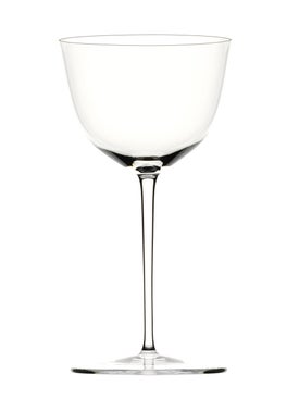 Josef Hoffmann - Patrician Wine Glass Clear - Home
