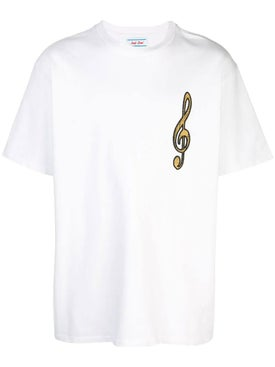 Just Don - The Sound Of Treble Clef T-shirt - Men