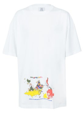 Vetements - Emergency Call T-shirt - Men