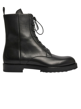 Black Parade Ankle Boots