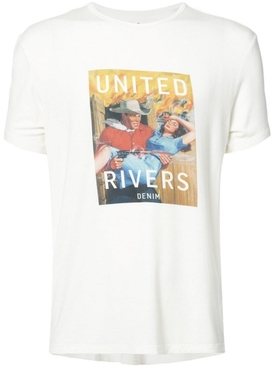 United Rivers T-shirt