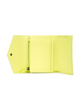 Off-white - Neon Small Wallet - Women