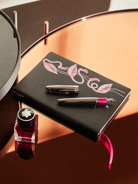 Montblanc x The Webster Stationary Set