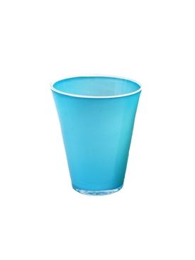 Turquoise Opak Tumbler Turquoise