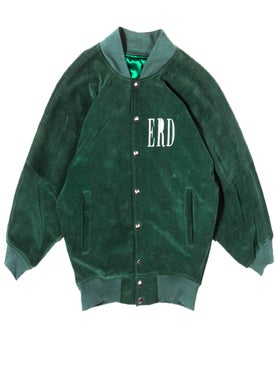 Enfants Riches Deprimes - Self Destructive Bomber Jacket - Men