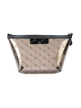 Stella Mccartney - Monogram Make Up Bag - Women