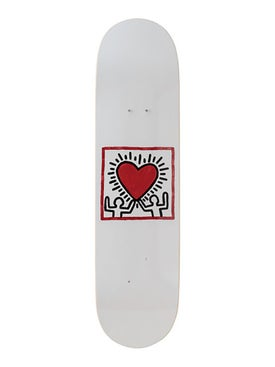 The Skateroom - Keith Haring Untitled (heart) - Home