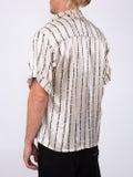 Enfants Riches Deprimes - Silk Logo Shirt - Men
