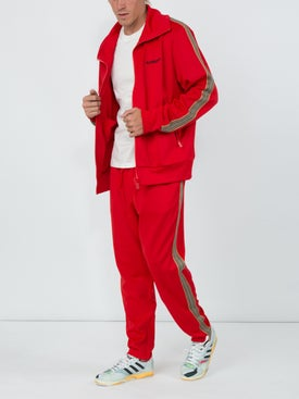 Adidas By Raf Simons - Adidas X Raf Simons Torsion Stan Smith Sneakers - Men