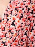 Stella Mccartney - All In One Blossom Print Jumpsuit Multicolor Pink - Women