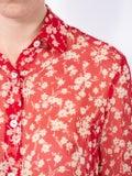Hvn - Cristina Button Down Blouse - Women