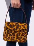 Edie Parker - Leopard Hot Box Bag - Women