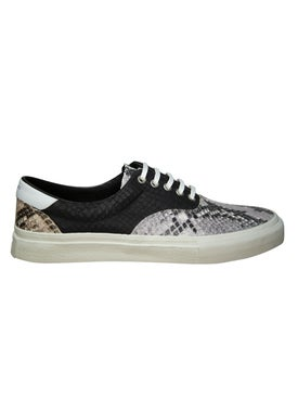 Amiri - Multi Python Lace Up - Men