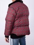 Mastermind World - Mastermind World X Rocky Mountain Featherbed Leather-paneled Puffer Jacket - Men