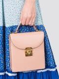 Mark Cross - Uptown Bag, Chai - Women