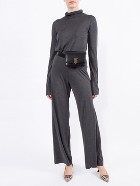 Margita Turtleneck Sweater GREY