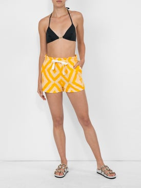 Eres - Triangle Bikini Top - Women