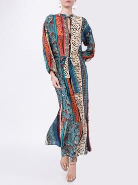 ALQAMAR Maxi DRESS