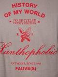 Raf Simons - Xanthophobic Print T-shirt - Men