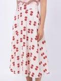 La Doublej - Daisy Print Skirt - Women