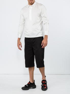 Phillip Polo Shirt OFF-WHITE