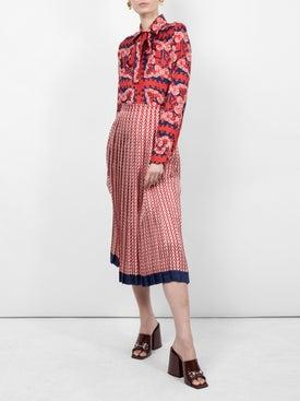 Valentino - Optical Skirt - Women