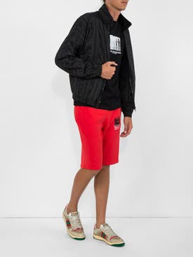 Givenchy - Logo Windbreaker - Men