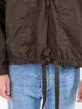 Fear Of God - Lightweight Track Jacket Olive Green - Men