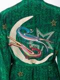 Chufy - Kaf Long Robe - Women