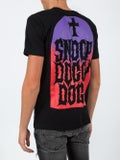 Sss World Corp - Snoop Doggy Dog Graphic T-shirt - Men