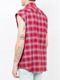Isabel Marant - Checked Shirt - Men