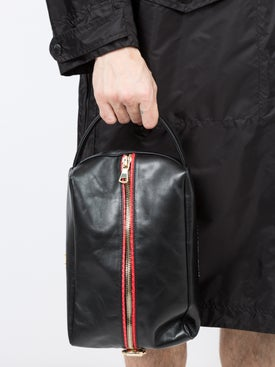 Just Don - My Martin X Just Don  Limited Edition Dopp Kit - Men