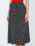 Alexachung - Floral Midi Skirt - Women