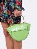 Wandler - Hortensia Mini Handbag Green - Women