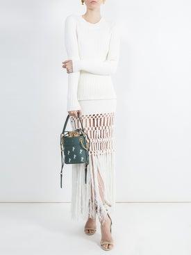 Sonia Rykiel - Fringed Skirt - Maxi