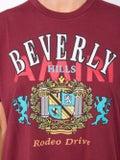 Amiri - Beverly Hills Print T-shirt - Women